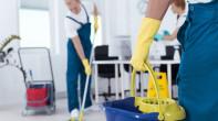 عامل/ة نظافة