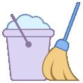 تنظيف ونفايات صلبة
